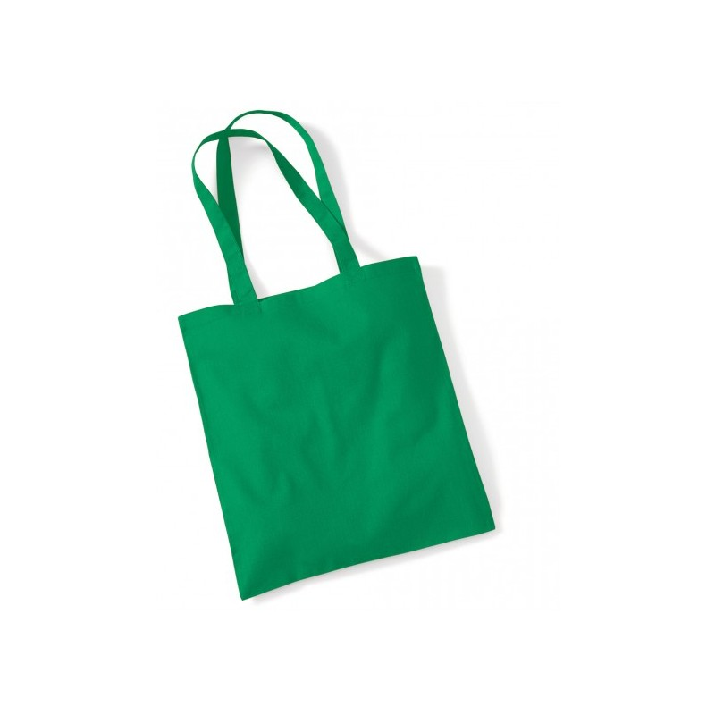 Sac Shopping publicitaire  - Sac shopping en coton - objets promotionnels