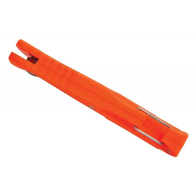 Couteau BTP avec SOS - Couteaux multifonctions personnalisé