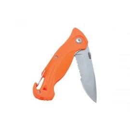 Couteau BTP avec SOS