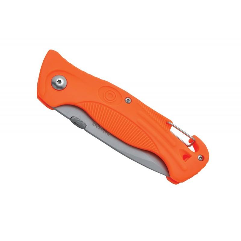 Couteau BTP avec SOS - Couteaux multifonctions - objets publicitaires