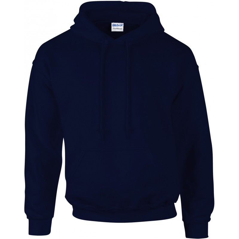Sweat Gildan à capuche pour homme - Sweat-shirt - objets promotionnels