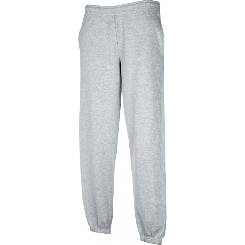 Jogging Fruit of the Loom - Pantalon de sport personnalisé