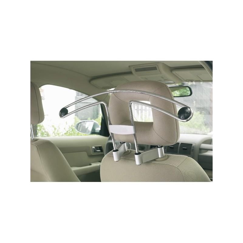 Cintre publicitaire voiture - Accessoires de voiture personnalisé