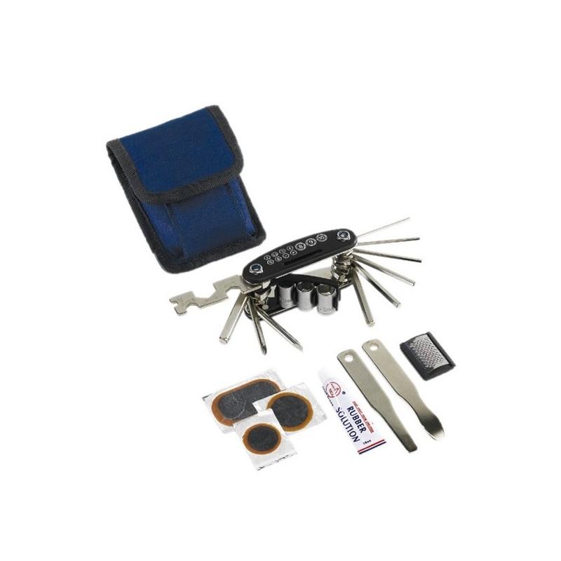 Kit de réparation pour vélo Tour - Cyclisme, vélo personnalisé