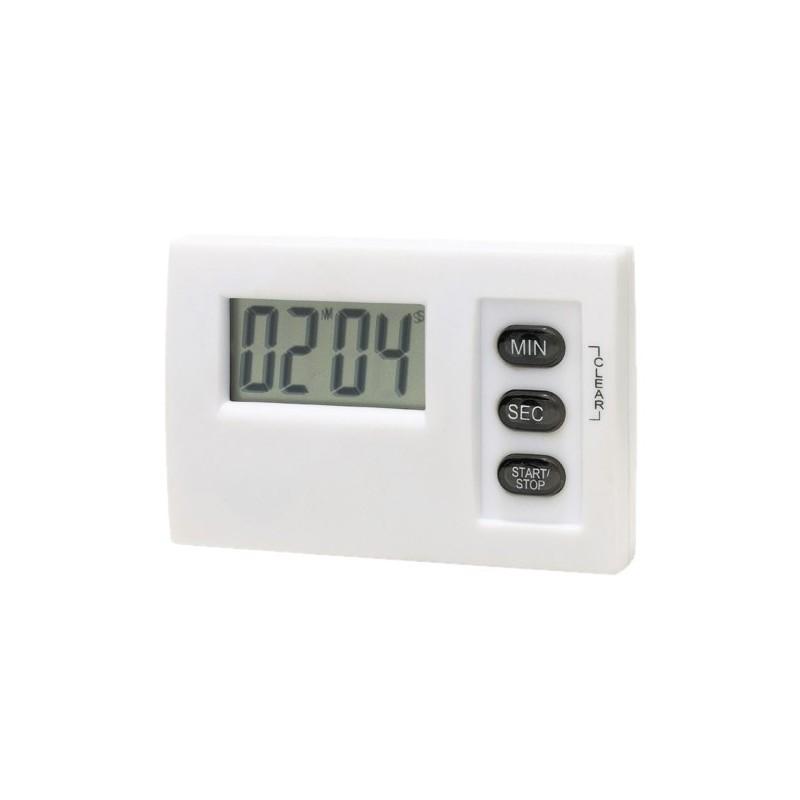 Minuteur LCD - Minuteur personnalisé