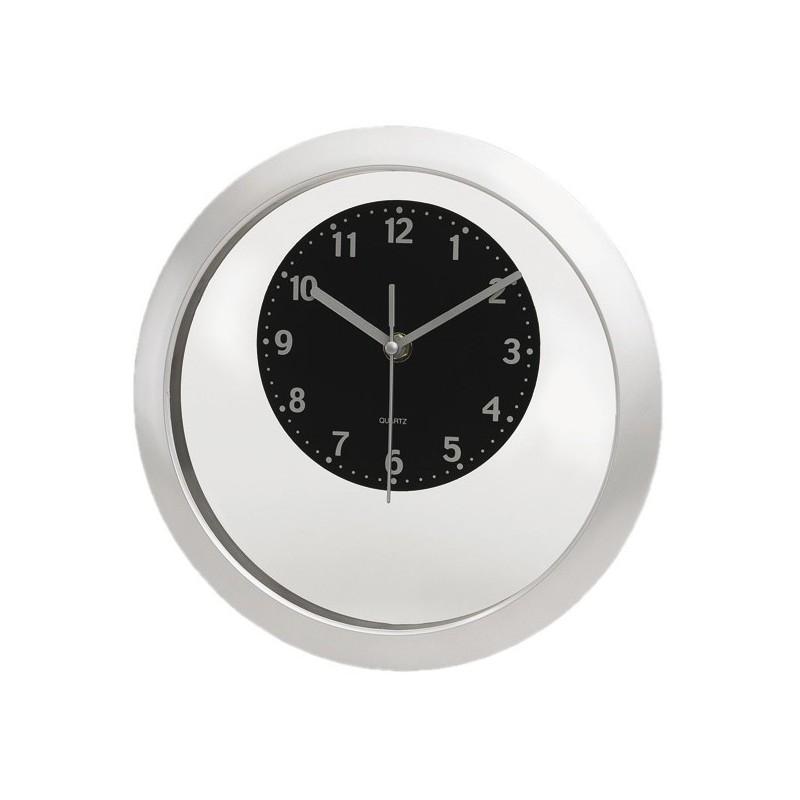 Pendule ronde - Horloge murale personnalisé