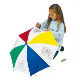 Parapluie enfant Artist