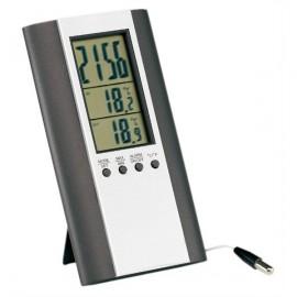 Thermomètre intérieur / extérieur