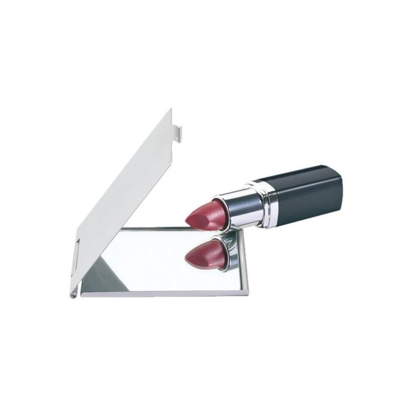 Miroir de poche Donna - Maquillage publicitaire
