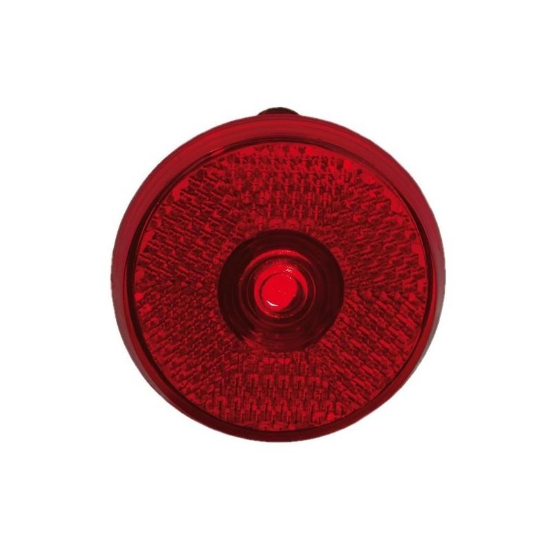 Feu clignotant Red-Light - Accessoires de voiture publicitaire