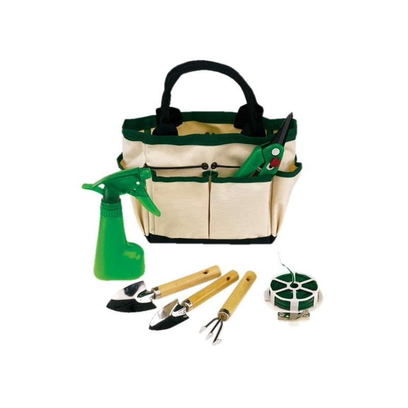 Set de jardinage - Jardinage personnalisé