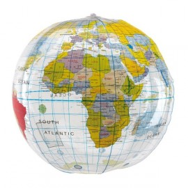 Globe gonflable - 34-150