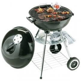 Barbecue émaillé - 34-166