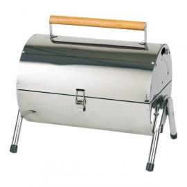 Barbecue américain pliable