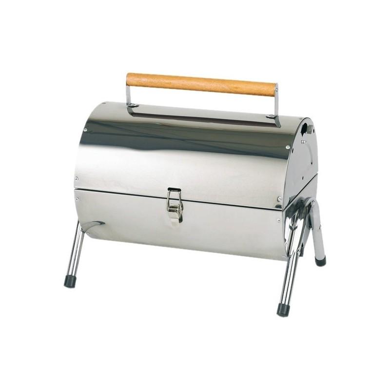 34-167 Barbecue américain pliable  personnalisé