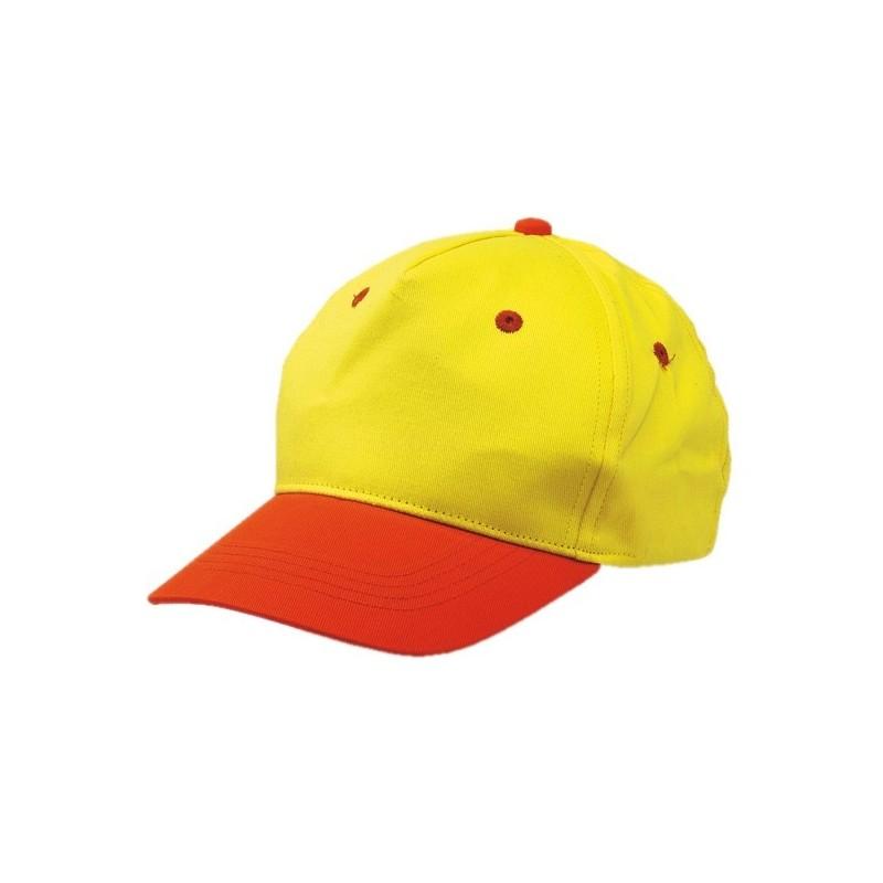 Casquette Baseball enfants - 34-184
