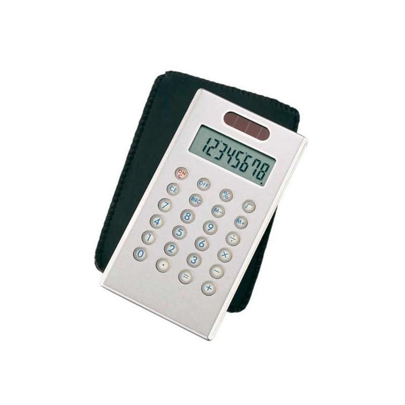 Calculatrice Slim Élégance - Calculatrice de poche personnalisé