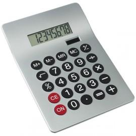Calculatrice solaire Glossy