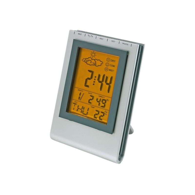 Station météo multifonctions - Station météo personnalisé