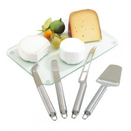 """""""Set de couteaux à fromage """"""""Cheese"""""""" - 34-379"""""""