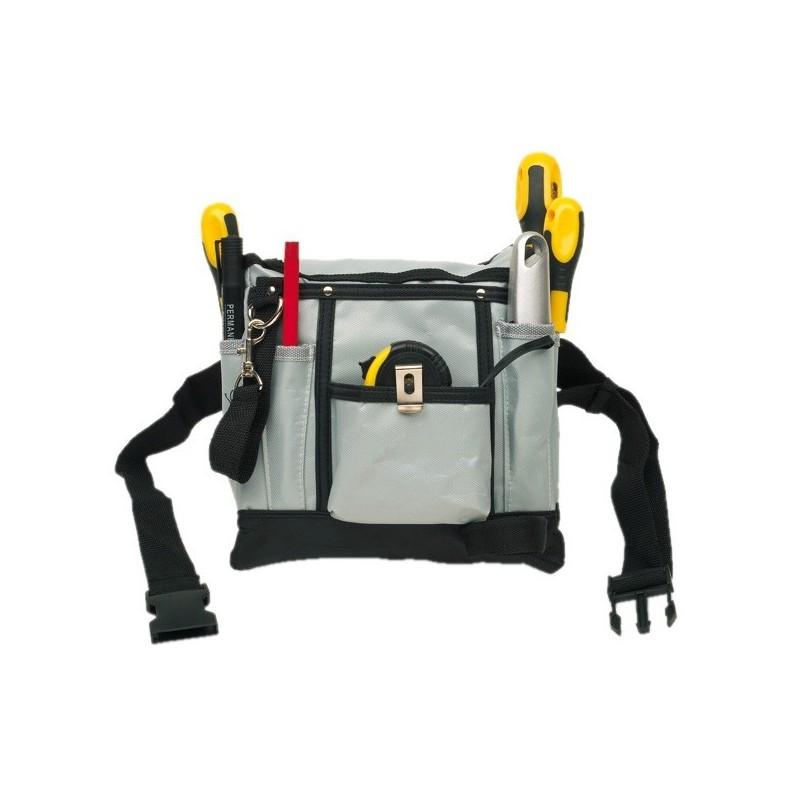 Sac à outil à porter à la ceinture - Sacoche outils publicitaire