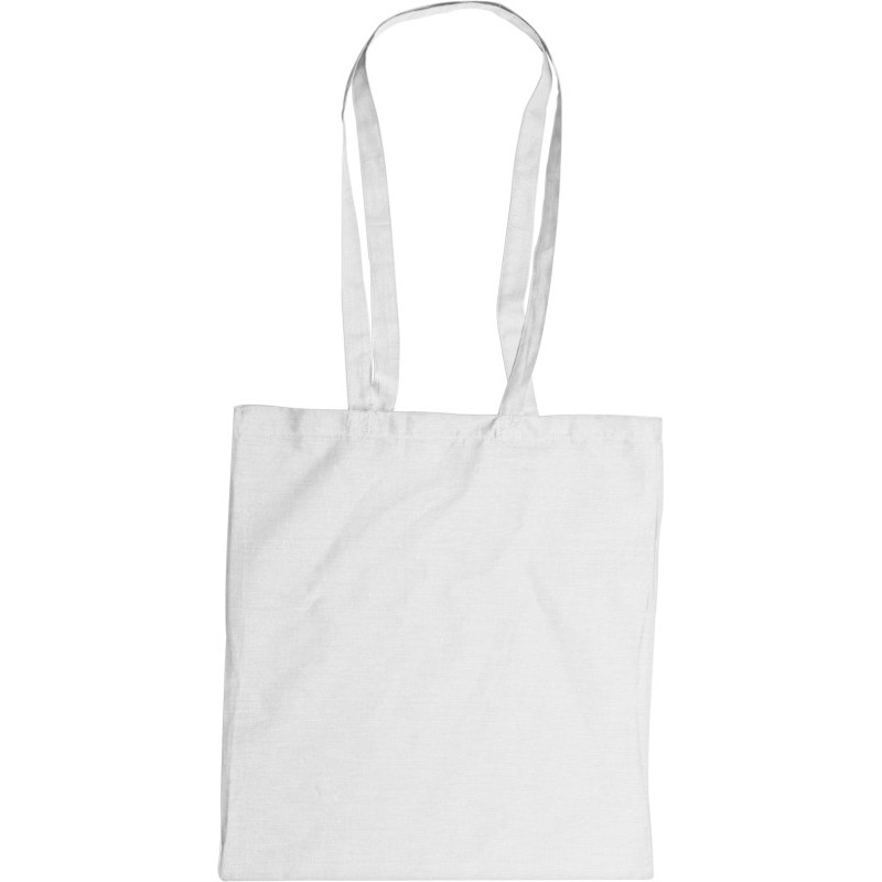 Sac shopping  en coton Rainbow - Sac shopping en coton sur mesure