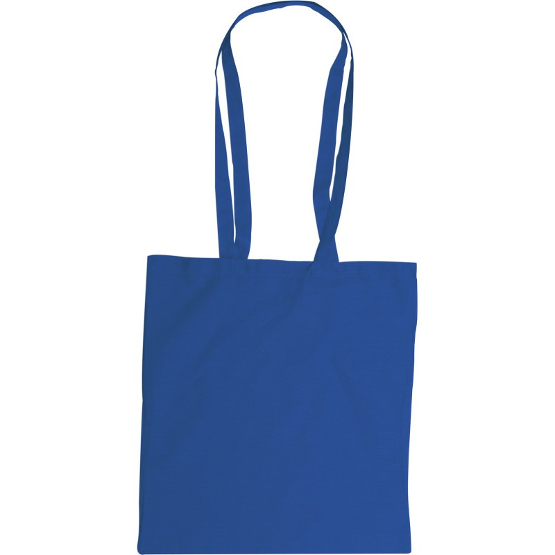 Sac shopping  en coton Rainbow - Sac shopping en coton - objets promotionnels