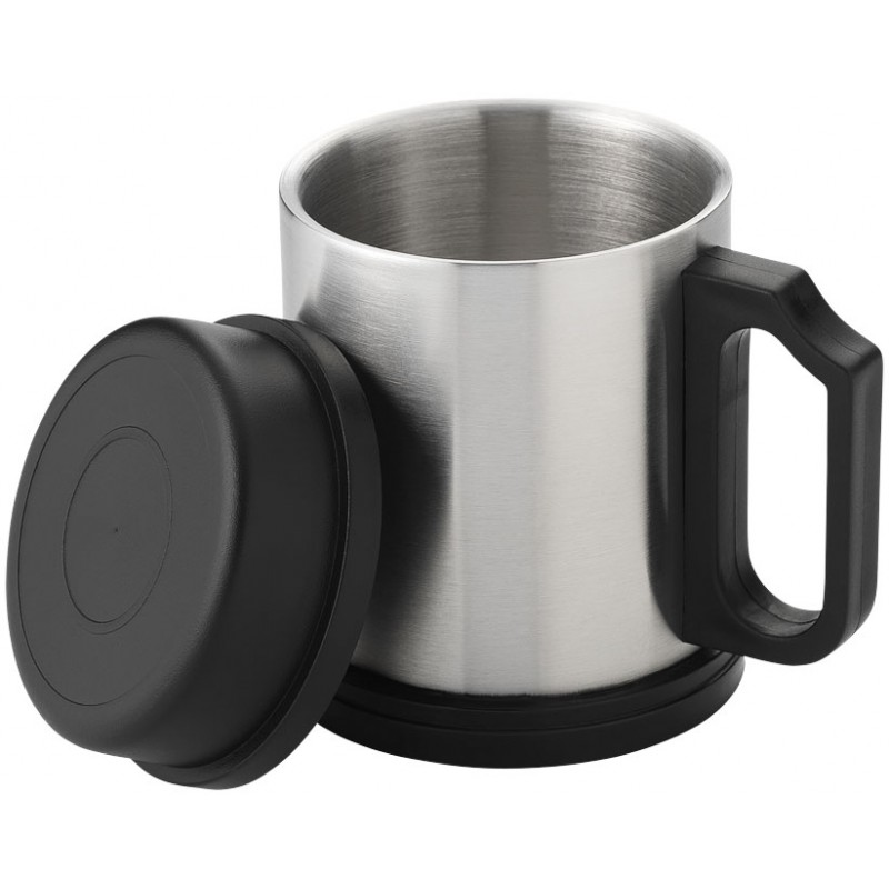 mug isotherme Barstow - Bouteille et mug isotherme personnalisé