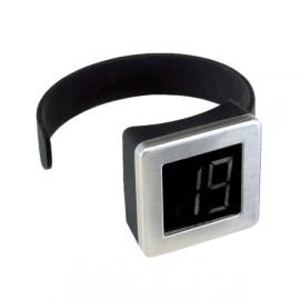 Thermomètre à bouteille digital Bolero - 34-641