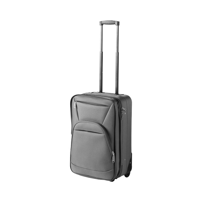 Trolley extensible - Valise, trolley publicitaire
