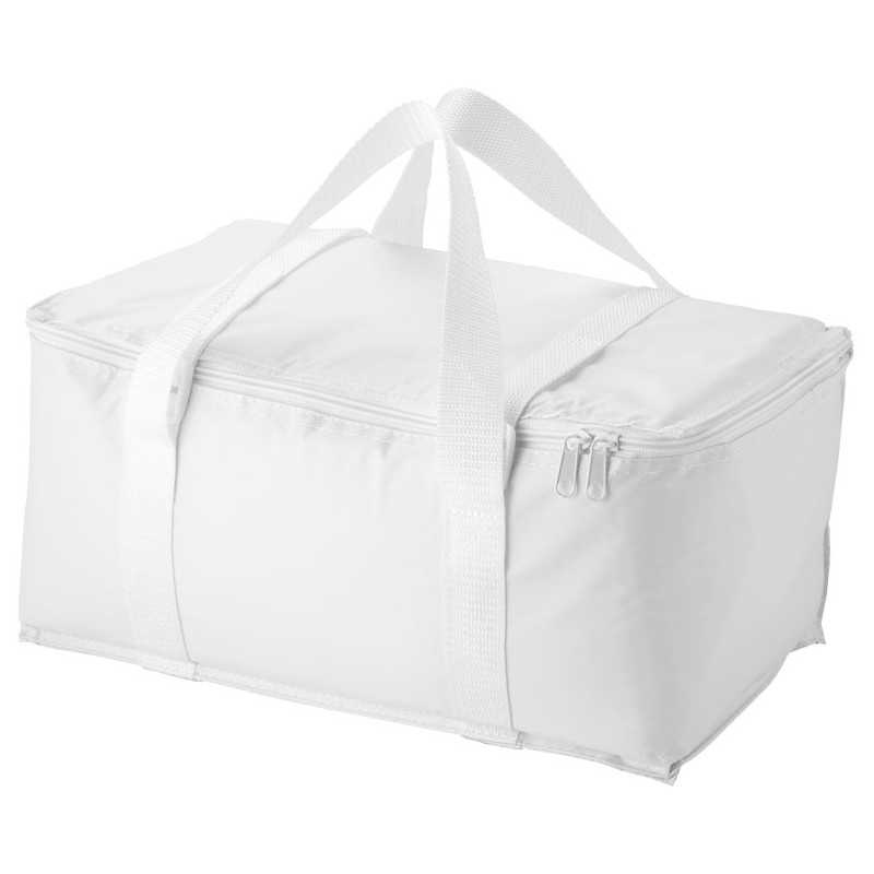 Sac isotherme 12 cannettes - Sac isotherme publicitaire