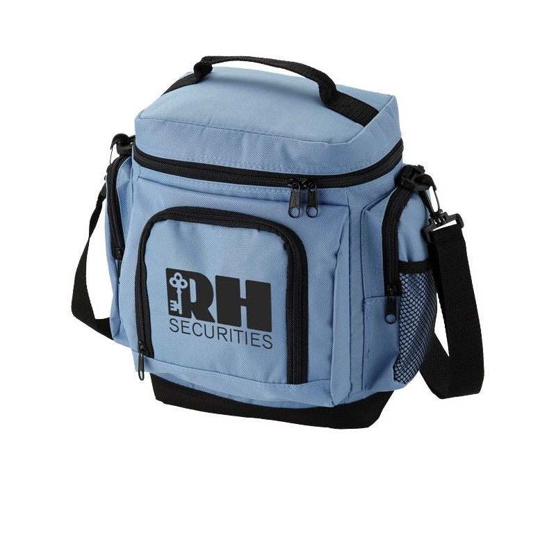 28-241 Sac isotherme multi-poches personnalisé