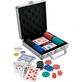 Jeu de poker Royal Flush