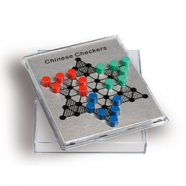 Jeu de voyage Travel Games Checkers