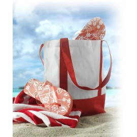 Sac shopping sac de plage