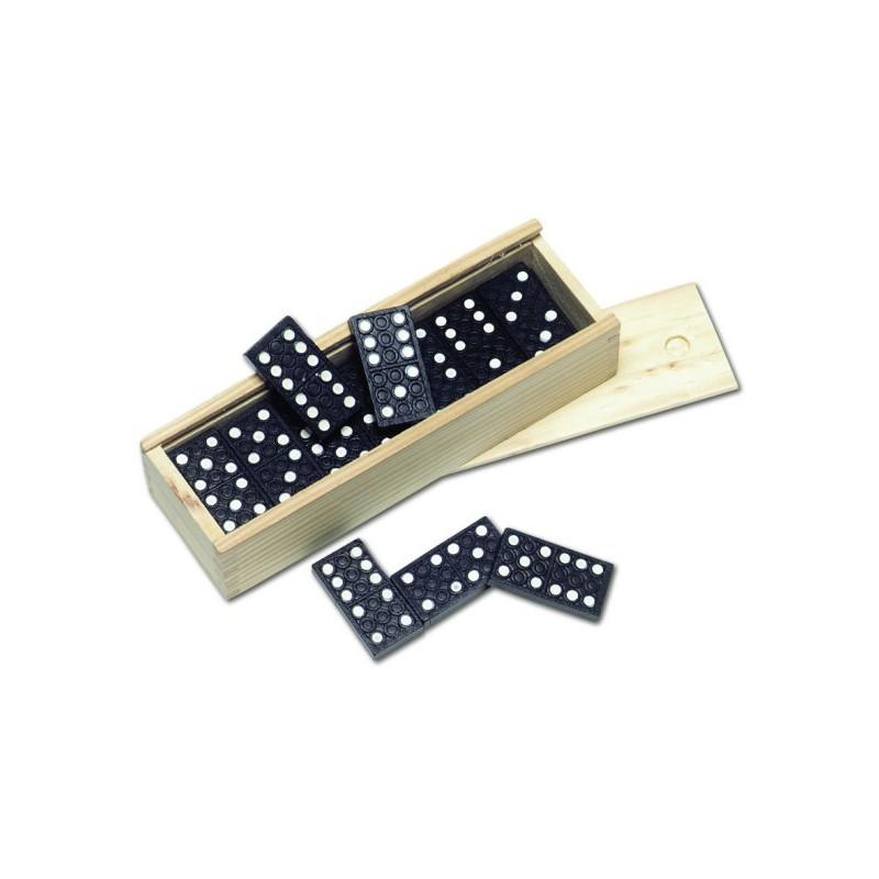 Jeu de dominos - Domino, mikado sur mesure