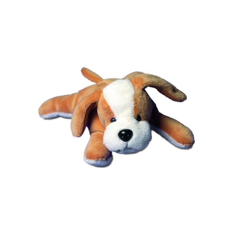 Peluche chien - Peluches personnalisé