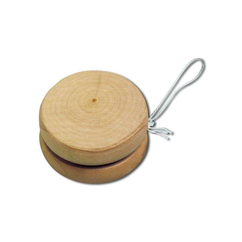 Yoyo en bois Séquoia - Yoyo personnalisé