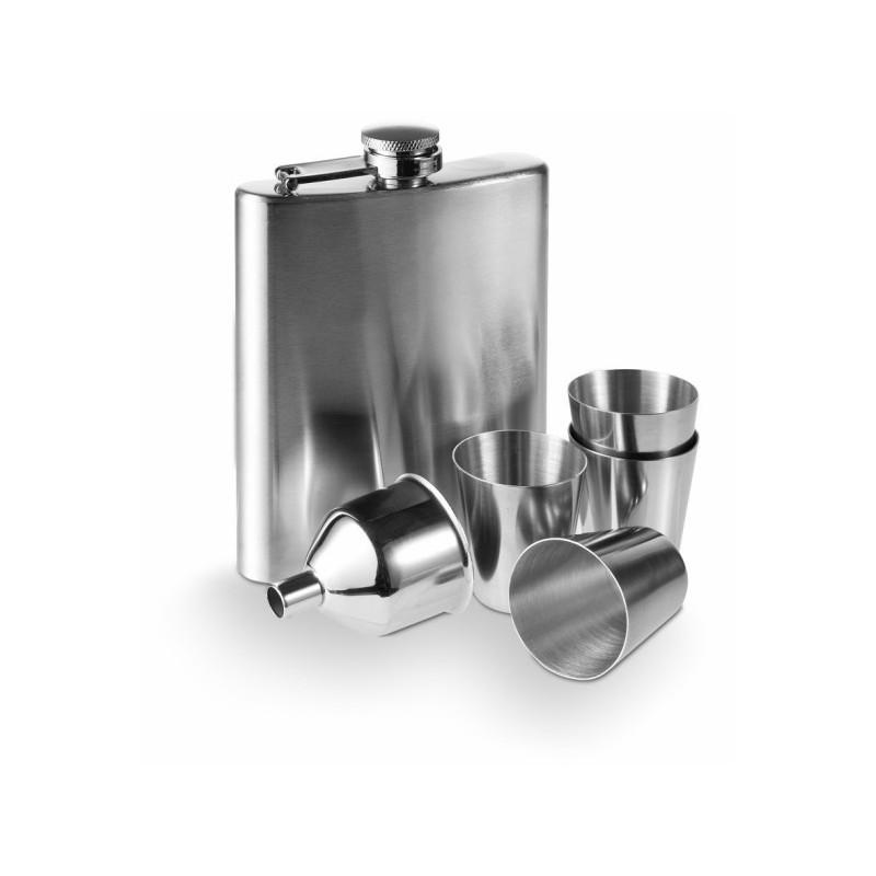 30-438 Set flasque personnalisé
