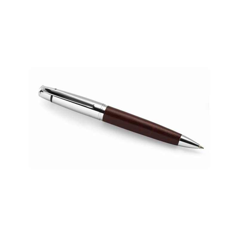 30-647 Stylo bille twist Pierre Carrel Union personnalisé