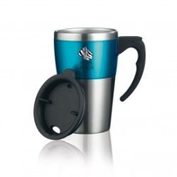 Mug double parois Highland