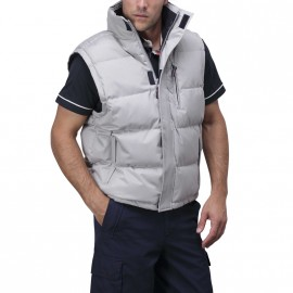 Bodywarmer Coasty de Pen Duick
