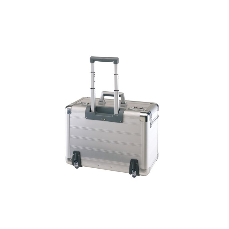 Trolley Pilote Case - Valise, trolley publicitaire