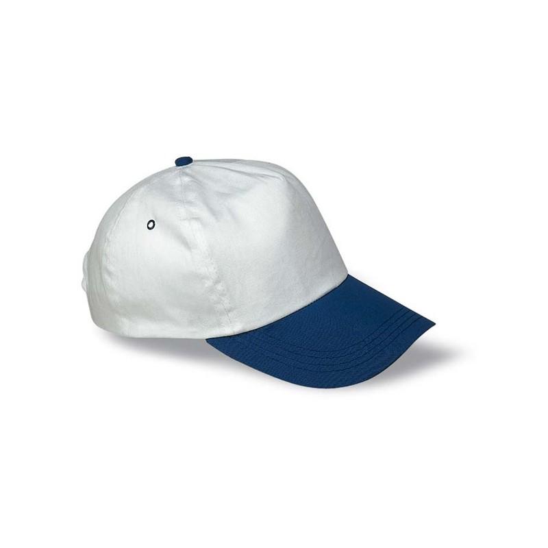 41-166 Casquette Baseball en coton personnalisé