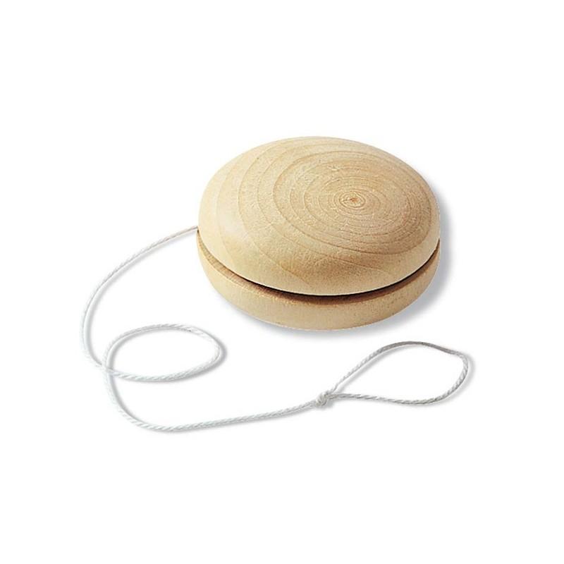 Yo-yo en bois - Yoyo sur mesure