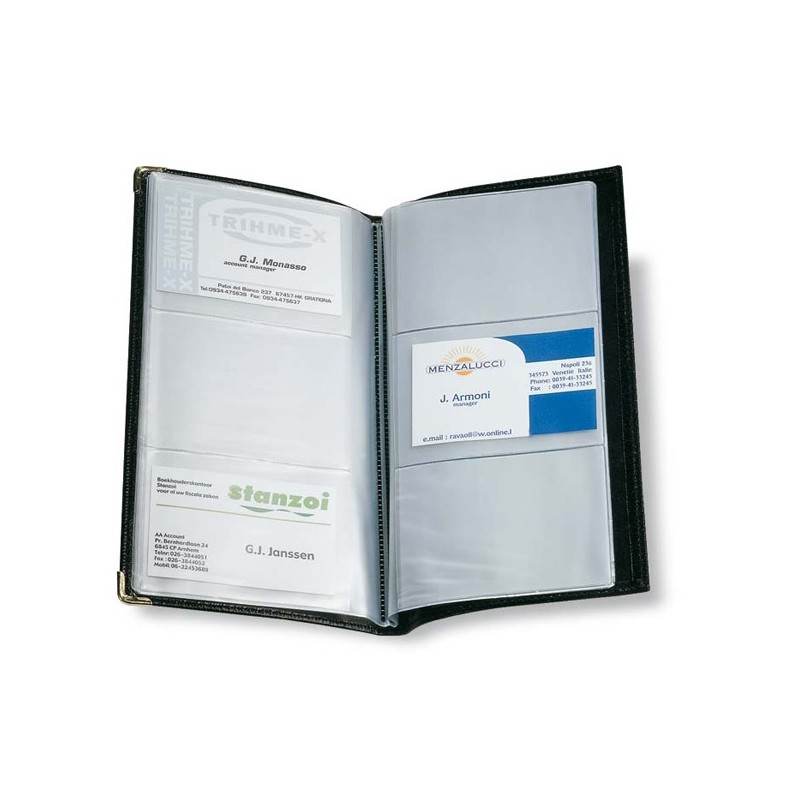 tui en pu pour cartes de visite personnalis porte cartes de visite publicitaire ojm. Black Bedroom Furniture Sets. Home Design Ideas