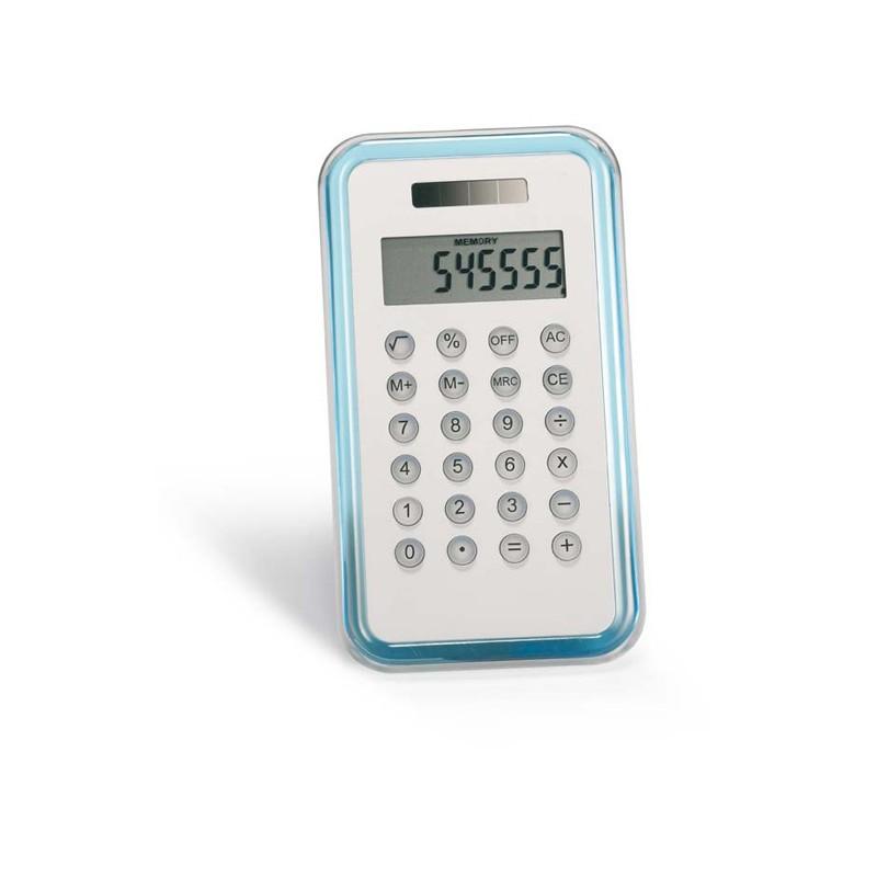 Calculatrice solaire Culca - Calculatrice solaire personnalisé