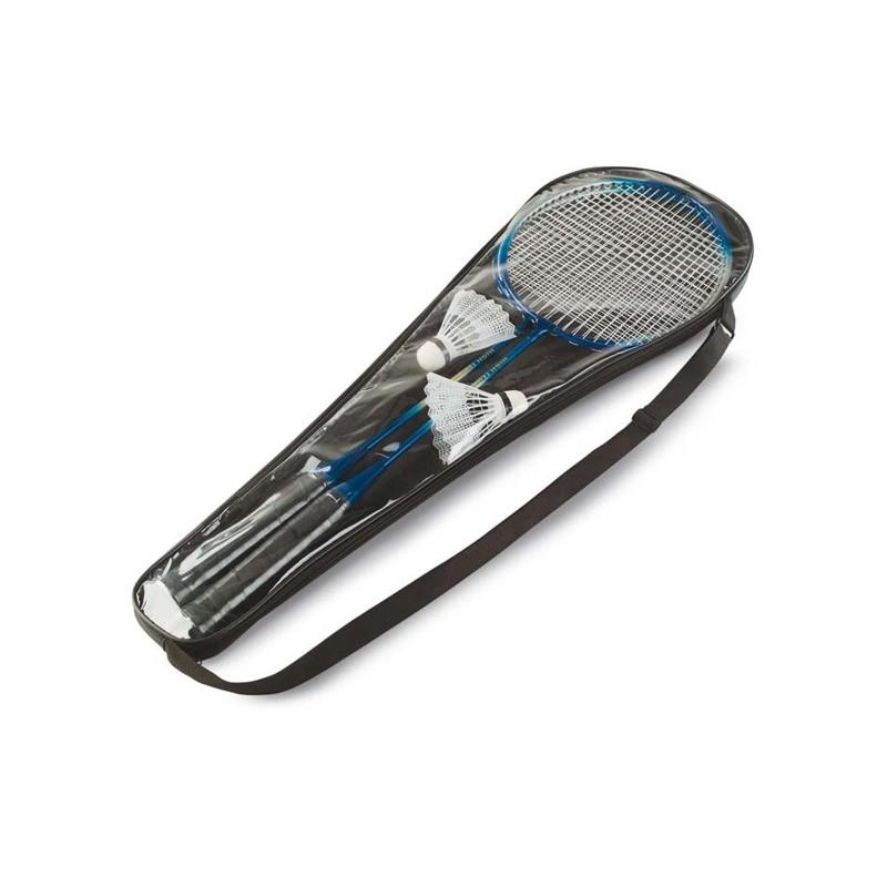 Jeux de Badminton - Jeu de raquettes publicitaire