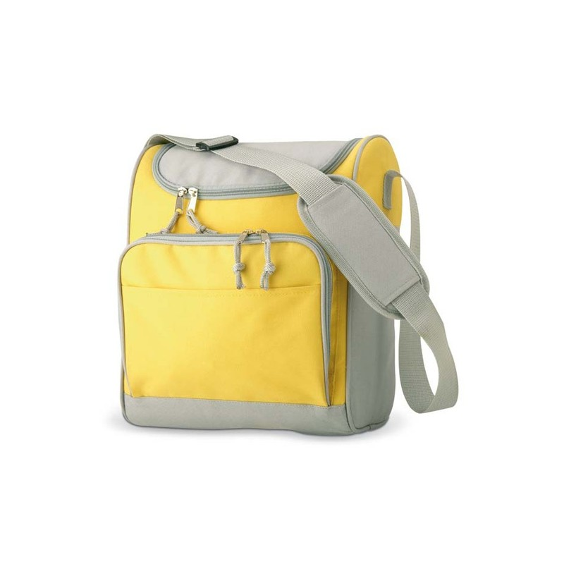 Sac isotherme Zipper - Sac isotherme - produits incentive