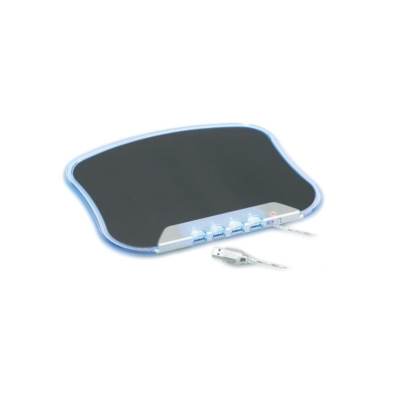 Tapis de souris lumineux - Tapis souris sur mesure
